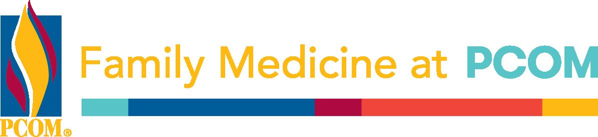 Family Medicine at PCOM